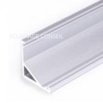 Profilé intégration StarLED non étanche Angle -ETC9020020